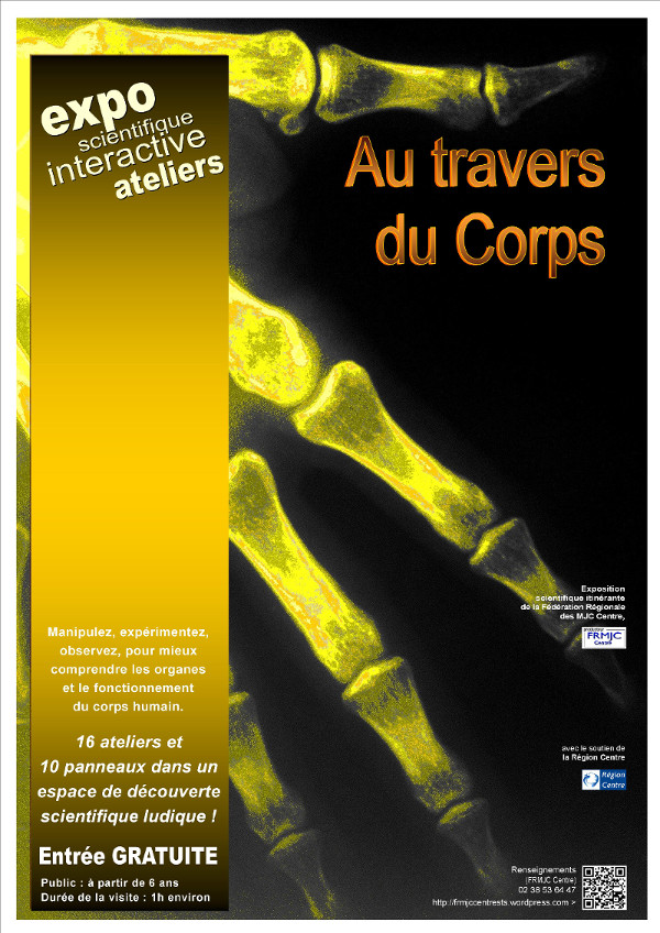 2016 ExpoCorps Art2 Img1 Affiche